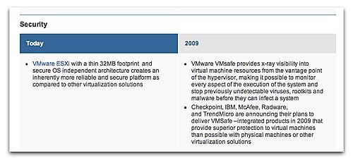 Vmware-security