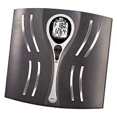 kmart body fat scales instructions