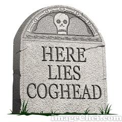 Cogheaddead