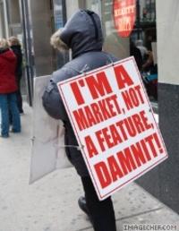 Marketfeature