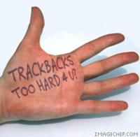 Trackhand